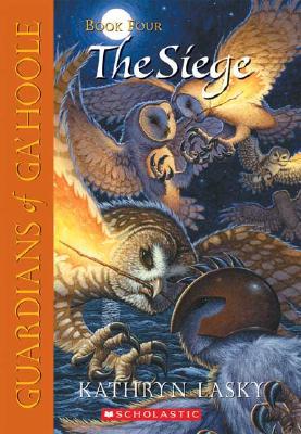The Siege By Lasky, Kathryn